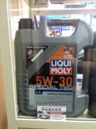 Liqui Moly Special Tec. Вязкость 5W-30