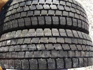 Dunlop SP LT 2. Всесезонные, 2012 год, без износа, 1 шт