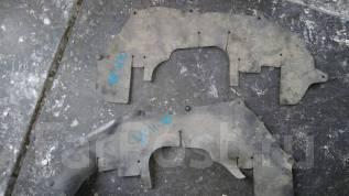 Ковровое покрытие. Suzuki Escudo, TA74W, TD54W, TD94W, TDA4W, TDB4W Suzuki Grand Vitara Двигатель J24B