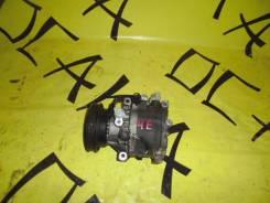 Компрессор кондиционера TOYOTA CORSA/STARLET/TERCEL/RAUM EL51/EP91/EXZ10/ET195 4E/5EFE