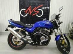 Honda CB 400SF. 400 куб. см., исправен, птс, с пробегом. Под заказ