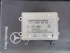 Антенна. Mercedes-Benz: S-Class, GL-Class, G-Class, M-Class, B-Class, R-Class, CLC-Class, CL-Class, E-Class, SL-Class, A-Class, SLR McLaren, CLK-Class...