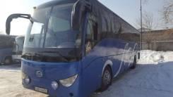 Shenlong. Продам туристический автобус Санлонг в Новосибирске, 49 мест
