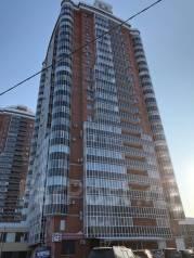 1-комнатная, улица Шеронова 8 кор. 3. Центральный, частное лицо, 60 кв.м. Дом снаружи