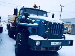 Урал 4320. АТЗ-10-4320 на базе Урал 66190