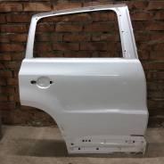 Дверь задняя правая Volkswagen Tiguan (2011-2017)