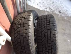 Hankook Winter i*cept IZ2A W626. Зимние, без шипов, 2016 год, 5 %, 2 шт