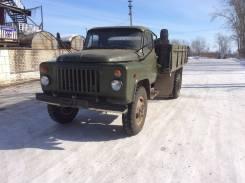ГАЗ 53. Продам , 3 000 куб. см., 5 000 кг.
