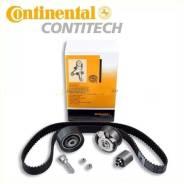 Комплект ГРМ Opel Antara 2.0CDTi 06-