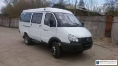 ГАЗ 32217. Продается, 3 000 куб. см., 8 мест