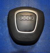 Подушка безопасности водителя. Audi S6, 4F2 Audi A6, 4F2, 4F2/C6 ASB, AUK, BAT, BBJ, BDW, BDX, BKH, BLB, BMK, BNA, BNG, BNK, BPJ, BPP, BRE, BRF, BSG...