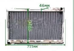 Интеркулер. Subaru Forester, SF5 Двигатель EJ205