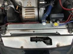 Рамка радиатора. Toyota Celica, ST202, ST205 Двигатель 3SGTE