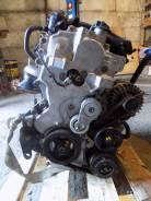 Контрактный двигатель X-Trail ; Qashqai MR20