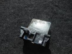 Реостат печки. Nissan Cube, AZ10 Двигатель CGA3DE