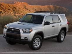 Toyota 4runner V (2010-2015) Русификация и навигация