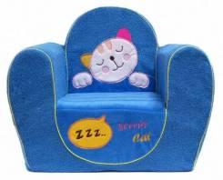 """Кресло """"Сонный котик"""""""