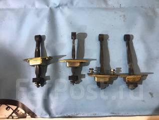 Ограничитель двери. Toyota Mark II, GX100, GX105, JZX100, JZX101, JZX105, LX100 Toyota Chaser, GX100, GX105, JZX100, JZX101, JZX105, LX100, SX100 Двиг...