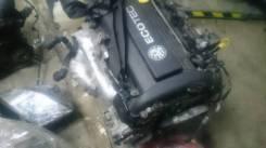 Двигатель в сборе. Opel Vectra Opel Zafira Двигатель Z22YH