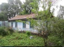 Продам дом с землёй п. Жарикого. Ул. Украинская 61, р-н Жарикого, площадь дома 62 кв.м., электричество 30 кВт, отопление твердотопливное, от частного...
