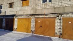 Гаражи капитальные. улица Кирова 72, р-н Центральный, 22 кв.м., электричество, подвал.