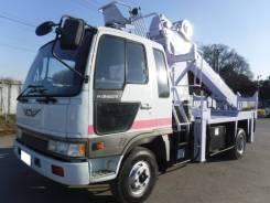 Hino Ranger. автобуровая, 6 000куб. см. Под заказ