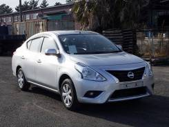 Nissan Latio. автомат, передний, 1.2, бензин, 29 тыс. км, б/п. Под заказ