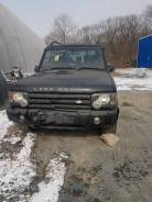 Land Rover Discovery. SALLTAMP33A791566
