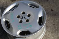 "Honda. 7.0x17"", 5x114.30, ET55, ЦО 64,0мм."