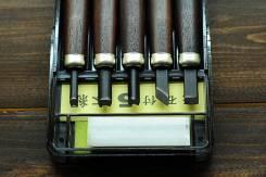 HP-5 Yoshiharu Японский набор для резьбы по дереву (5 резцов 26/150)