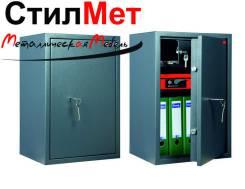 Сейф металлический взломостойкий TSN.65T (ВхШхГ) 650x435x360