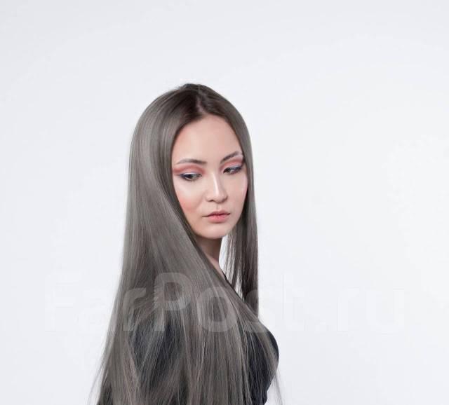Центр окрашивания волос Opium. - работаем по ценам 2015 года