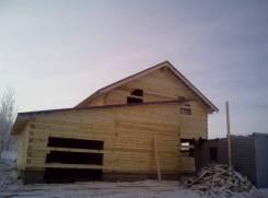 Каркасное строительство/, каркасный дом баня
