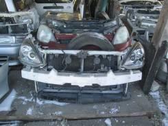 Фара правая левая на Toyota Caldina ZZT241 AZT246 2167 ксенон