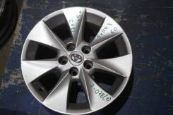 "Toyota. 7.0x17"", 5x114.30, ET52, ЦО 60,0мм."