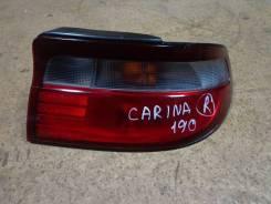 Стоп-сигнал. Toyota Carina, AT190, AT192, CT190, CT195, ST190, ST195