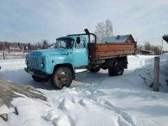 ГАЗ. Продаётся 33507, 4 250куб. см., 5 000кг., 4x2
