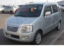 Бампер Suzuki Wagon R Solio