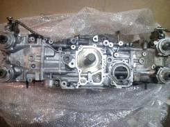 Субару двигатель ej254
