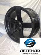 Sakura Wheels. 8.5x18, 5x150.00, ET35, ЦО 110,5мм.