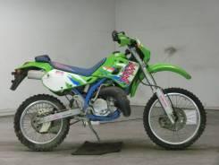 Kawasaki KDX 250. 250 куб. см., исправен, птс, без пробега. Под заказ