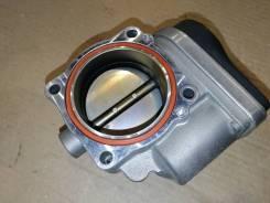Заслонка дроссельная. BMW 5-Series, E39, Е39 BMW 3-Series, E46/4, E46/5, E46/2C, E46/2, E46/3 Двигатели: M54B22, M54B25
