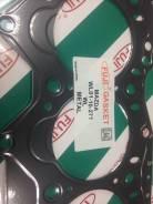 Прокладка головки блока цилиндров WL FUJI Metal WL01-10-271, WLAA-10-271 Mazda
