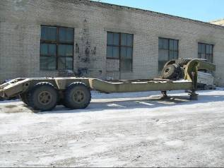 Чмзап. Трал 60 тонн, 60 000 кг.