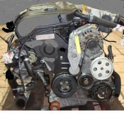 Двигатель контрактный  Audi A4 (8E2, B6)  1.8 T 20V  AWT