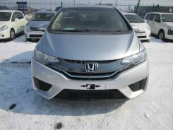Honda Fit. автомат, 4wd, 1.5, бензин, 62 000 тыс. км, б/п