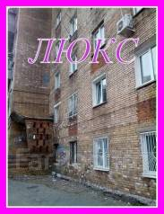 1-комнатная, улица Адмирала Кузнецова 44а. 64, 71 микрорайоны, агентство, 34 кв.м. Дом снаружи