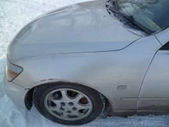 Крыло на Toyota Altezza левая передняя