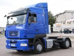 МАЗ 5440В9-1420-031. Продается тягач , 11 120куб. см., 10 500кг.