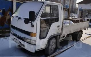 Isuzu. NHR54, 4JA1